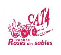 Équipe CAT4 - Rally Rose des sables